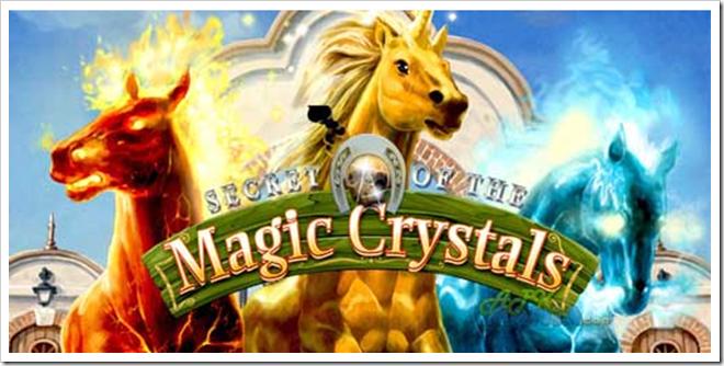 Download Secret of the Magic Crystals v1.011