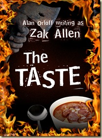 The Taste_cover_nook