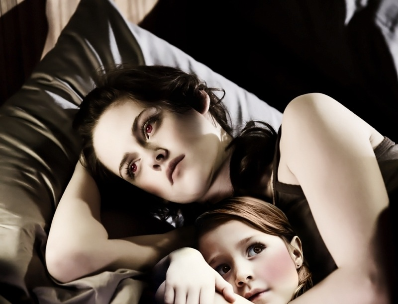 Renesmee Cullen breaking dawn the movie 10654440 1024 784