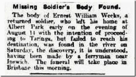 Courier Weeks body 1 Sept 1919
