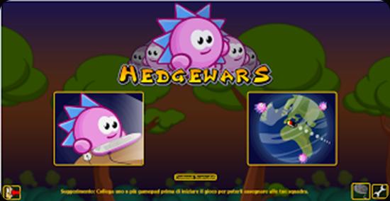 hedgewars logo