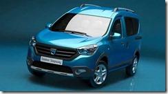 Dacia Dokker Stepway 01