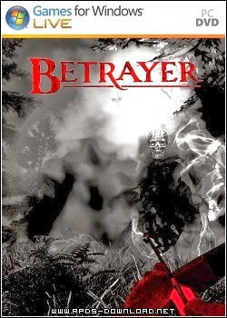 533ada5b91cb8 Betrayer   PC Full   RELOADED