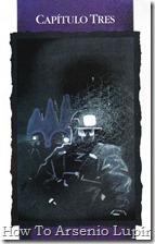 P00003 - Grendel Tales - El Diablo entre nosotros #3
