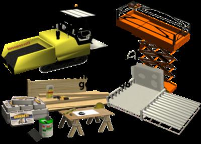 constructionsite (gamer2456) lassoares-rct3