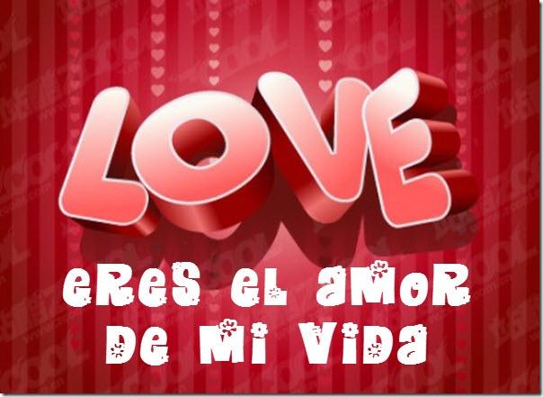 eres el amor de mi vida (3)