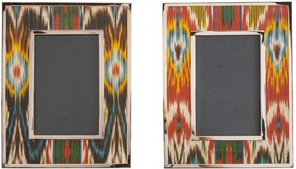 Oscar_de_la_renta_Ikat_Frames_Pair[1]