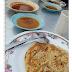 Roti canai terbang Melaka