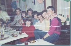 1983 Απόκριες στον χορό της κλωθώ στο καζίνο 1