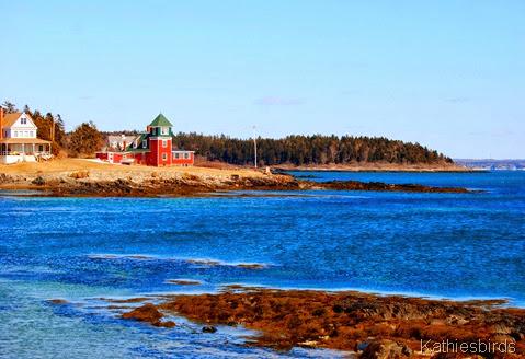 9. Orr's Island-kab
