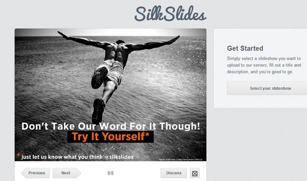 silkslides.com