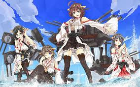 Kantai Collection: KanColle - Anime Kantai Collection VietSub