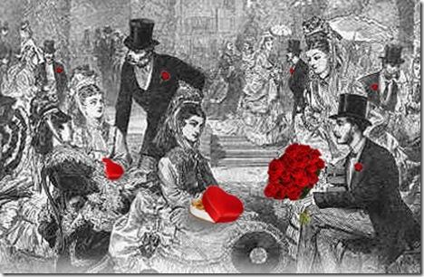 La Condesa San Valentin