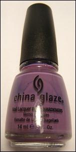 China Glaze Spontaneous