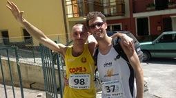 Simone Campana e Carlo Biagietti