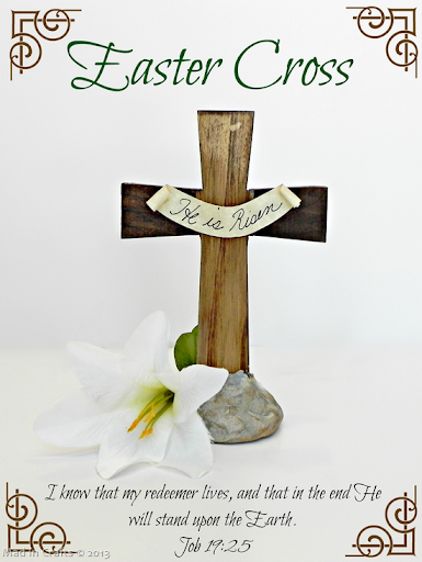 easter table centerpieces church 1