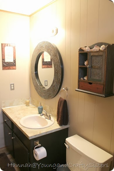 Guest bathroom redo 3