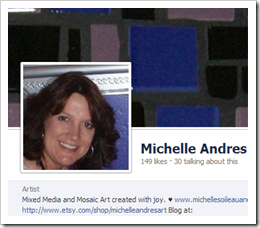 michelle andres facebook