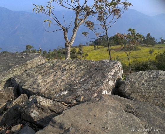 Chaudandi-Gadhi-Udayapur-Scene