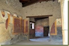 Portico Walls