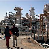 Site gazier de Tiguentourine : le retour de BP et Statoil est tributaire de l'achèvement d'une piste d'atterrissage