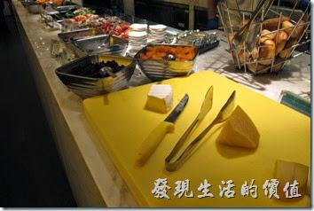台北-寒舍艾美-探索廚房03
