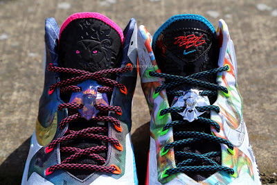 nike lebron 11 gr what the lebron 3 06 2k14 Beauty Shots: The Nike What The LeBron 11 / 2K14?