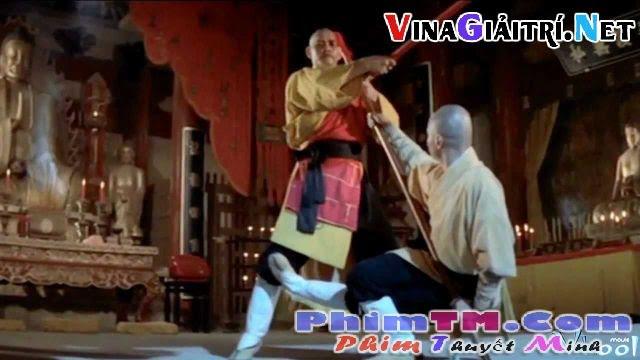 Xem Phim Ngũ Lang Bát Quái Côn - The Eight Diagram Pole Fighter - phimtm.com - Ảnh 2