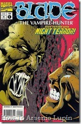 P00005 - BLADE the vampire hunter #5