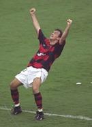 gol do titulo do campeonato carioca de 2001 - falta bem batida (cobrada) pelo servio petkovic - pet camisa 10 do flamengo - witian blog