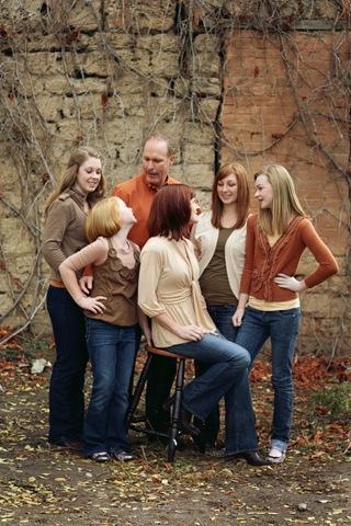 Dodson Family 27