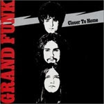 1970 - Closer to Home - Grand Funk Railroad