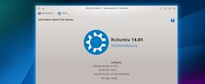 KDE SC 4.13 in Kubuntu 14.04 Trusty