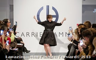 Jamie Brewer Slaying the Runway