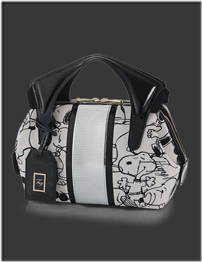 Fay Snoopy bag GBP 570