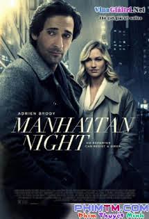Sự Đe Dọa - Manhattan Night