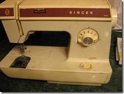singer 935 002
