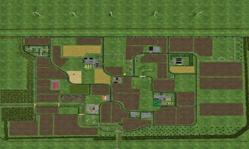 Farming Simulator 2015  North Brabant V 14  VideoModGame