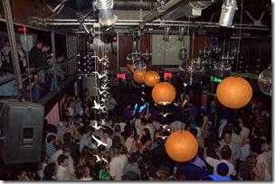 Lanzamiento de la temporada 2012-2013 en la ciudad de Buenos Aires