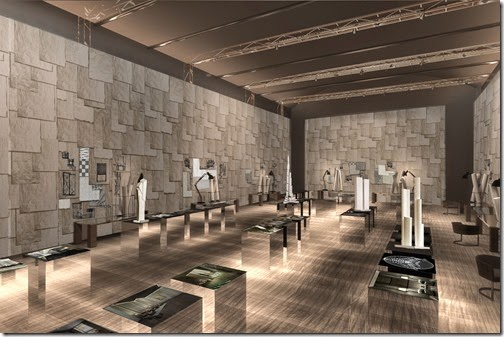 Interior Design exhibition