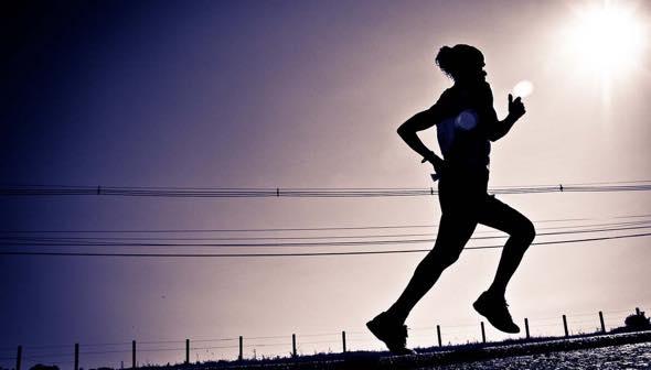 Th running