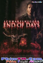 Ngày Lụi Tàn - End Of Days Tập HD 1080p Full