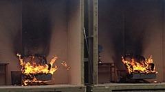 burn-test