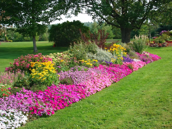Flower Bed Ideas 4 Flower Bed Ideas