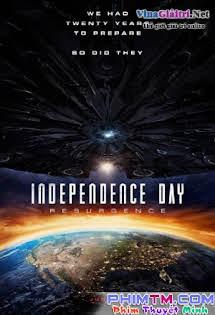 Ngày Độc Lập 2: Sự Hồi Sinh - Independence Day: Resurgence