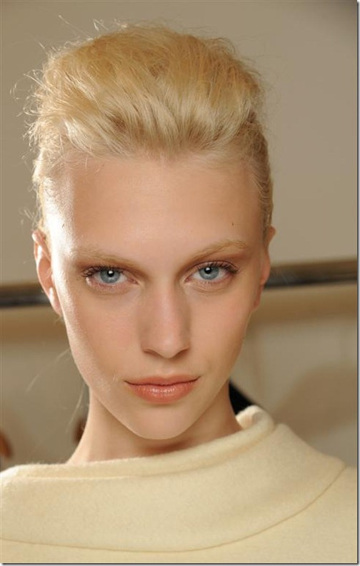 NARS Bouchra Jarrar Couture AW13 beauty 2 - lo res