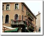 Arredores de Veneza em foco...