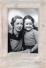 Grace. Josephine Duttson 1942