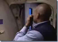 Worlds Coolest Flight Attendant