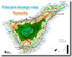 Mapa de Tenerife, pulsa para ampliar